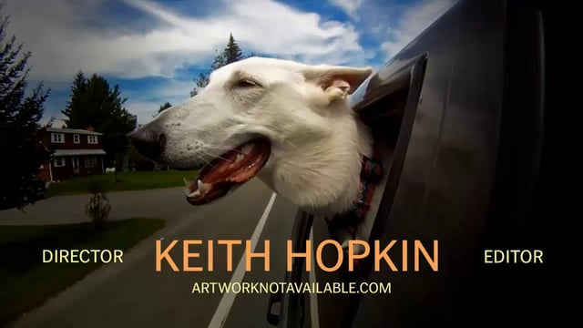 Keith Hopkin Reel [Summer 2012]